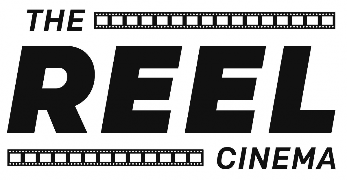 The Reel Logo