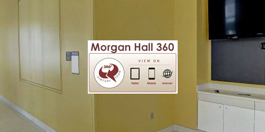 Morgan 360 logo