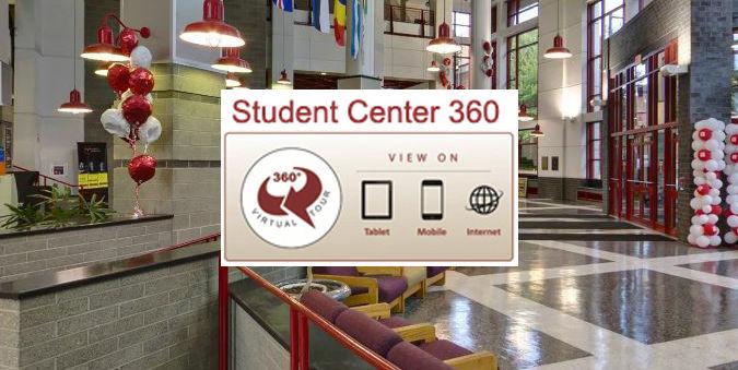 Student Center 360 logo